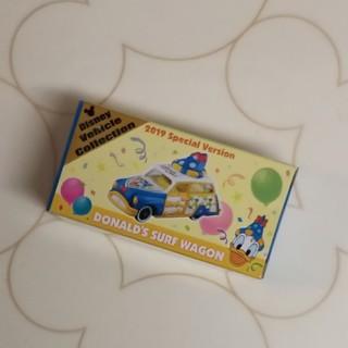 Disney - ご連絡用◆ ドナルドのサーフワゴン