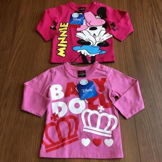 c6aeb7351619b ベビードール(BABYDOLL)の《新品未使用》ベビードール ロング Tシャツ
