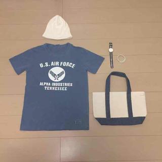アルファ(alpha)のゆいまま様専用(Tシャツ(半袖/袖なし))
