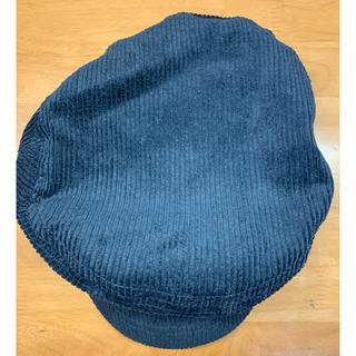 イング(INGNI)の帽子(ハンチング/ベレー帽)