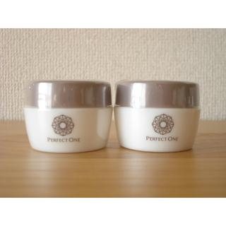 PERFECT ONE - パーフェクトワン モイスチャージェル20g×2個■美容液ジェル 新日本製薬 新品