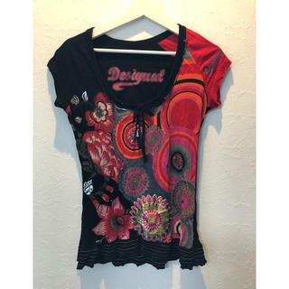 デシグアル(DESIGUAL)のTシャツ (Tシャツ(半袖/袖なし))