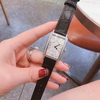 フランクミュラー(FRANCK MULLER)のレディース FRANCK MULLER フランクミュラー 腕時計 レザーベルト(腕時計)