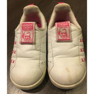 アディダス(adidas)のスタンスミス☆スニーカー スリッポン(スニーカー)
