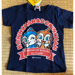 バンダイ(BANDAI)の新品☆アンパンマンTシャツ(Tシャツ)