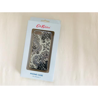 キャスキッドソン(Cath Kidston)のCathkidson iphone7 カバー (iPhoneケース)