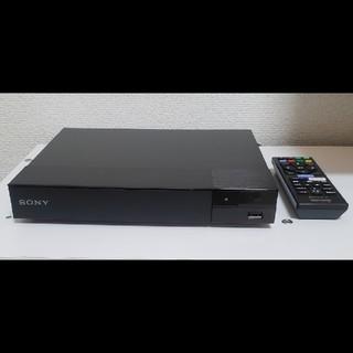 ソニー(SONY)のchocomilk92様専用 SONY ブルーレイプレーヤーBDP-S1500(ブルーレイプレイヤー)