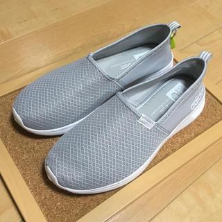 アディダス(adidas)のアディダス NEO スリッポン 28.0(スリッポン/モカシン)