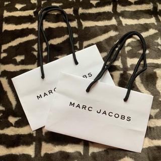マークジェイコブス(MARC JACOBS)のMARC JACOBS ショッパー(ショップ袋)