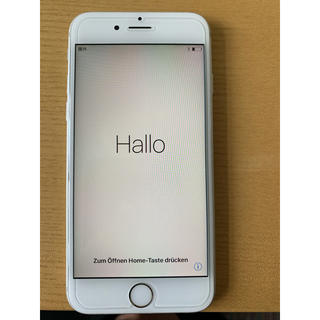Softbank - iPhone6s softbank 64gb