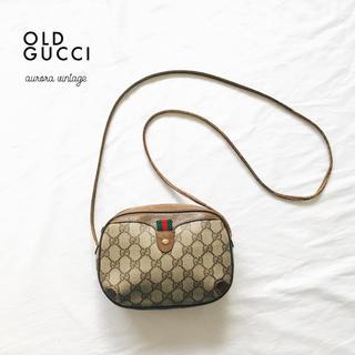68f546b5a796 グッチ(Gucci)のItalia製 70年代vintage ◇ オールドグッチ シェリーライン ◇