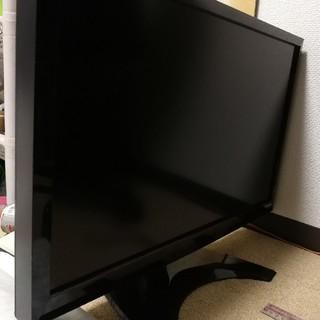 ミツビシデンキ(三菱電機)の当時10万円 MDT241WG 24.1型 液晶ディスプレイ ノングレア非光沢(ディスプレイ)