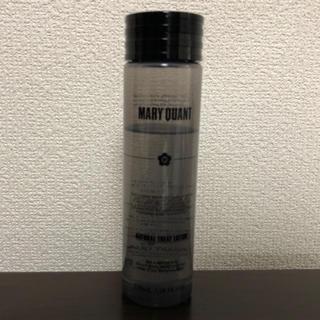 マリークワント(MARY QUANT)のマリークワント ナチュラルトリートローション(化粧水 / ローション)