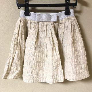 ハニーミーハニー(Honey mi Honey)のHoney mi Honey ハニーミーハニー タフタスカート(ミニスカート)