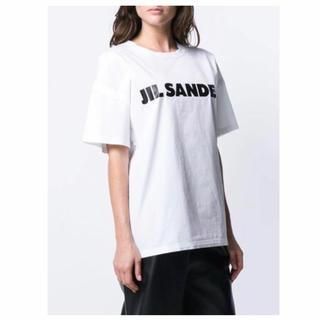 ジルサンダー(Jil Sander)のジルサンダー Tシャツ M(Tシャツ(半袖/袖なし))