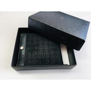 ジバンシィ(GIVENCHY)のジバンシー◆二つ折り財布◆使用感あり◆超格安(折り財布)