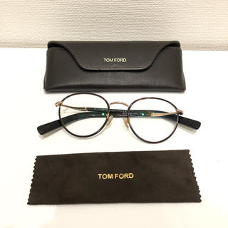 TOM FORD - TOM FORD 眼鏡