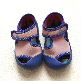 アディダス(adidas)のアディダス サンダル 12センチ (サンダル)