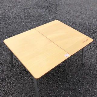 ユニフレーム(UNIFLAME)のユニフレーム  ZATAKUテーブル2(テーブル/チェア)