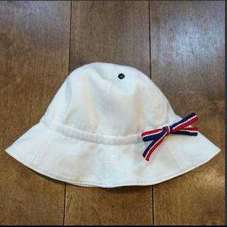日本製リボンハット EPOCHALエポカル(帽子)