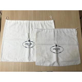 プラダ(PRADA)のPRADA プラダ 保存袋(その他)