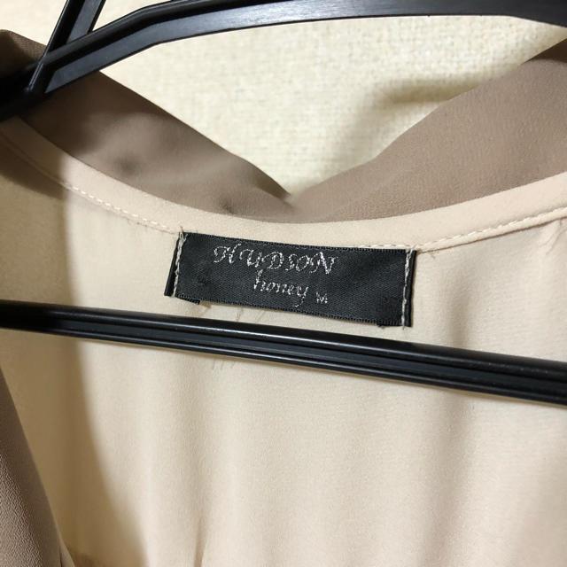 しまむら(シマムラ)のくすみ色♡ノースリーブトップス レディースのトップス(カットソー(半袖/袖なし))の商品写真
