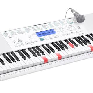 カシオ(CASIO)の【即発送】CASIO LK223 光るキーボード 61鍵盤(キーボード/シンセサイザー)