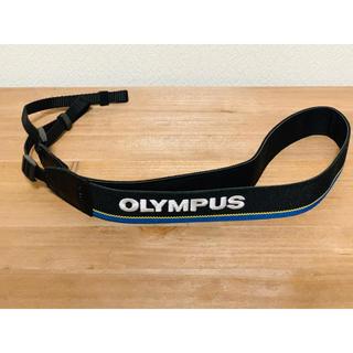 オリンパス(OLYMPUS)の【新品未使用】OLYMPUS オリンパス カメラストラップ(その他)