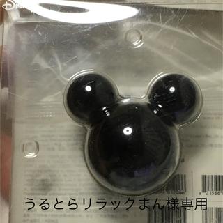 アイリバー(iriver)のMplayer  ミッキーマウス型 ブラック(ポータブルプレーヤー)