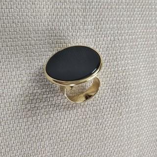 ウノアエレ(UNOAERRE)のウノアエレ1AR オニキスリング(リング(指輪))