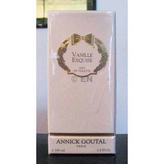 アニックグタール(Annick Goutal)の今だけ国内発送 アニック / ヴァニーユ エキスキーズ EDT 100ml(香水(女性用))