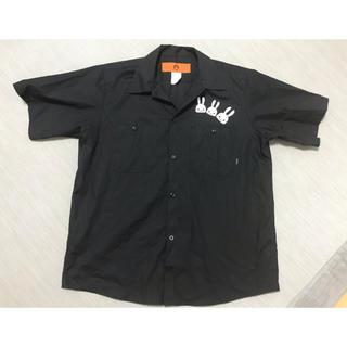 キューン(CUNE)のCUNE ワークシャツ(Tシャツ/カットソー(半袖/袖なし))