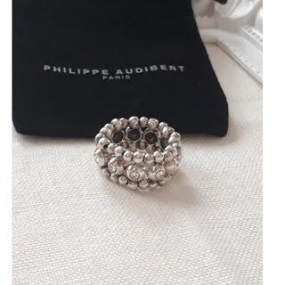 デミルクスビームス(Demi-Luxe BEAMS)のフィリップオーディベールのリング(リング(指輪))
