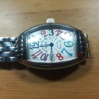 フランクミュラー(FRANCK MULLER)のFRANCK MULLER Geneva(腕時計)