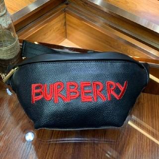 バーバリー(BURBERRY)のBURBERRY ウエストバッグ(ウエストポーチ)