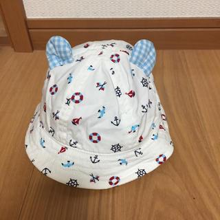 しまむら - ベビー帽子