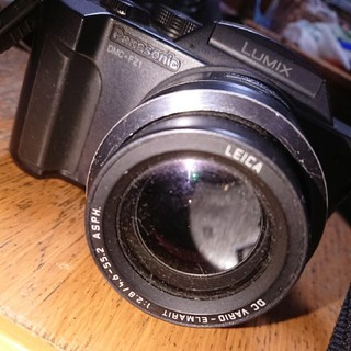 パナソニック(Panasonic)のLUMIX  カメラ(コンパクトデジタルカメラ)