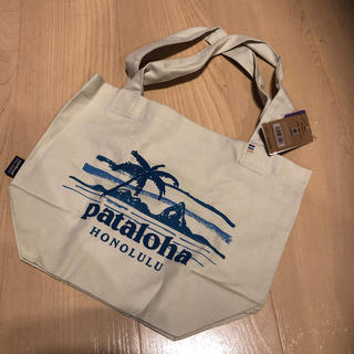 パタゴニア(patagonia)のハワイ限定 pataloha トート(トートバッグ)
