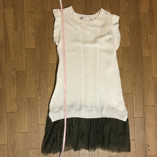 クチュールブローチ(Couture Brooch)のCouturebrooch半袖ワンピース(ロングワンピース/マキシワンピース)