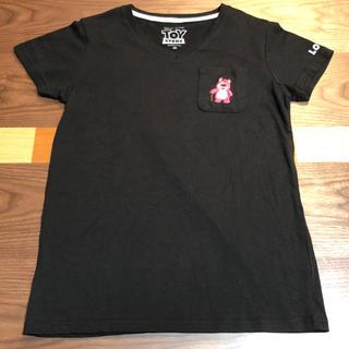 トイストーリー(トイ・ストーリー)のロッツォ Tシャツ 新品(Tシャツ(半袖/袖なし))