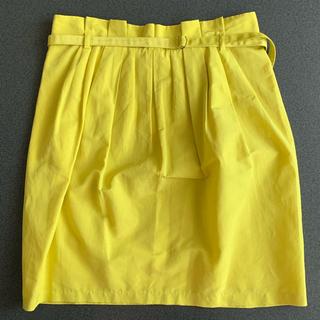 イネド(INED)のINED スカート(ミニスカート)