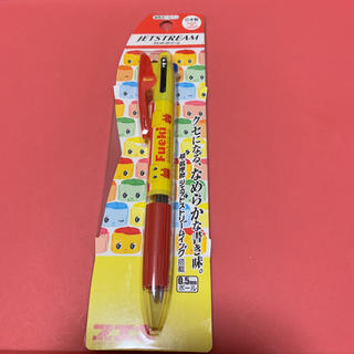 ミツビシエンピツ(三菱鉛筆)の ジェットストリーム限定モデル フエキくん(ペン/マーカー)