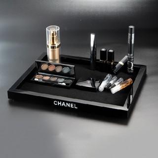 シャネル(CHANEL)のシャネルCHANEL ノベルティ 小物置き トレー 化粧品 アクセサリー 置き(小物入れ)