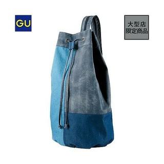 GU - 【GU】2wayバッグ