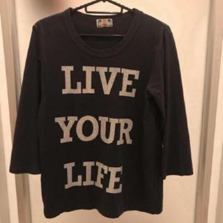 ドアーズ(DOORS / URBAN RESEARCH)のDOORS購入 ロンT(Tシャツ(長袖/七分))