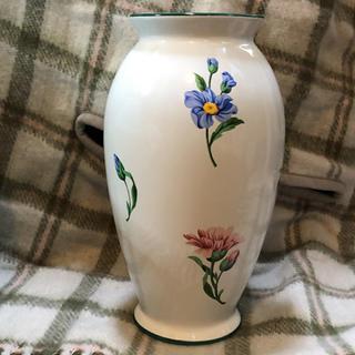 ティファニー(Tiffany & Co.)のティファニー花瓶 高さ27cm  幅14cm   開口部11cm  底9.5cm(花瓶)