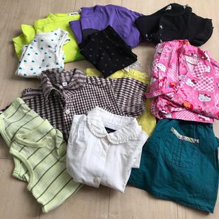 セラフ(Seraph)の80夏用、まとめ売り(Tシャツ)