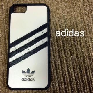 アディダス(adidas)のiPhone6 ケース(その他)