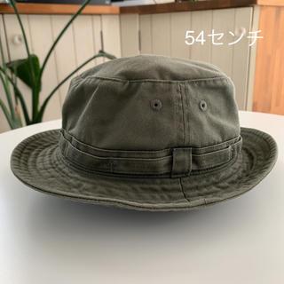 ユニクロ(UNIQLO)の子供用帽子 54センチ ユニクロ(帽子)