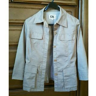 アルファキュービック(ALPHA CUBIC)のジャケット(テーラードジャケット)